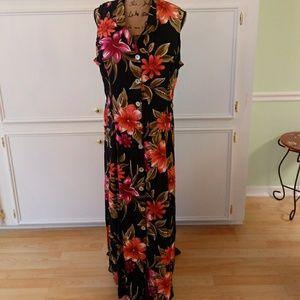 Summer dress NWOT